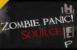 Zombie Panic Source Review