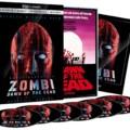 Dawn of the Dead (1978) – 4K Ultra HD Blu-ray (Italian Import) – High-Def Digest