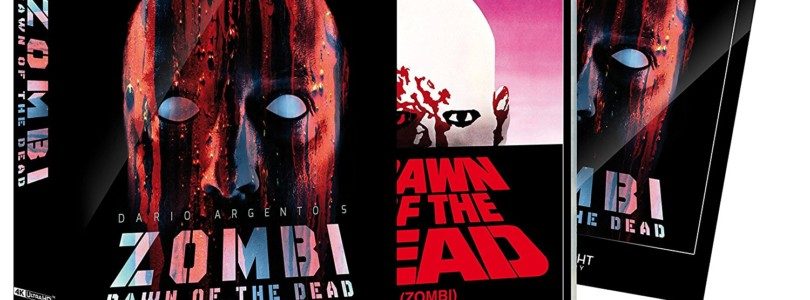Dawn of the Dead (1978) – 4K Ultra HD Blu-ray (Italian Import) – High-Def Digest