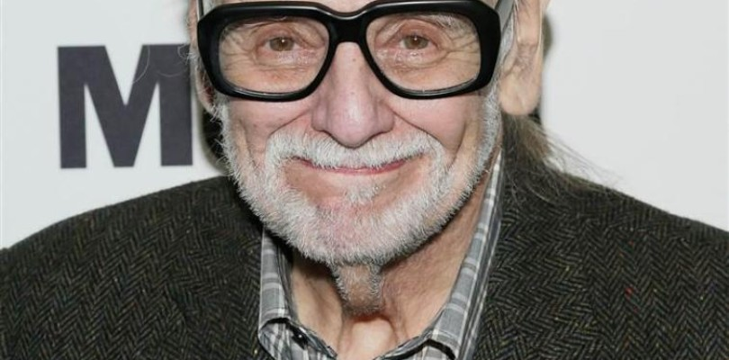 George A Romero movies – from Night Of The Living Dead to Dawn Of The Dead – The Sun