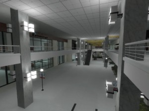 ZPS Monroeville Mall